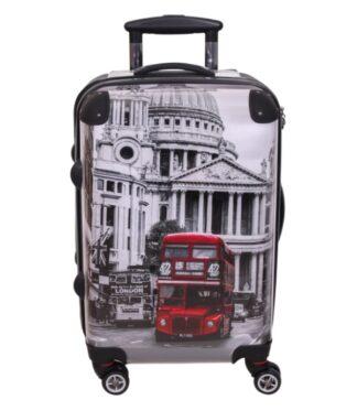 Kabine kuffert